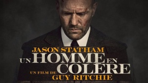 UN HOMME EN COLÈRE : Bande-annonce du film de Guy Ritchie avec Jason Statham en VF