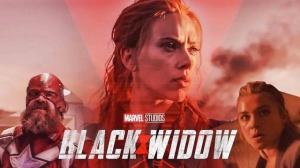 BLACK WIDOW (2021) : Troisième bande-annonce du film Marvel en VF