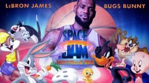 SPACE JAM - NOUVELLE ÈRE : Bande-annonce du film avec LeBron James en VF
