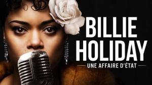 BILLIE HOLIDAY - UNE AFFAIRE D'ÉTAT : Bande-annonce du film avec Andra Day en VF