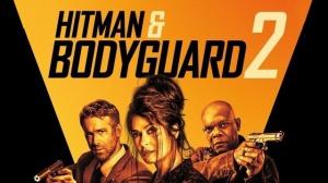 HITMAN & BODYGUARD 2 : Bande-annonce du film avec Ryan Reynolds en VOSTF