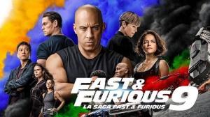 FAST & FURIOUS 9 : Nouvelle bande-annonce du film avec Vin Diesel en VF