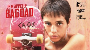 JE M'APPELLE BAGDAD : Bande-annonce du film brésilien en VOSTF