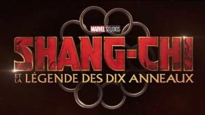 SHANG-CHI ET LA LÉGENDE DES DIX ANNEAUX : Bande-annonce du film Marvel en VF