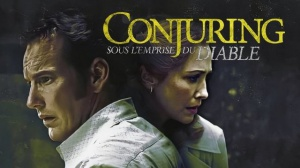 CONJURING - SOUS L'EMPRISE DU DIABLE : Bande-annonce du film d'horreur en VF