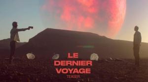 LE DERNIER VOYAGE (2021) : Bande-annonce du film avec Jean Reno
