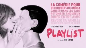PLAYLIST (2021) : Bande-annonce du film avec Sara Forestier et Lætitia Dosch