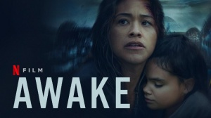 AWAKE (2021) : Bande-annonce du film Netflix en VF