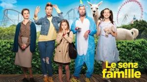 LE SENS DE LA FAMILLE (2021) : Bande-annonce du film avec Franck Dubosc et Alexandra Lamy