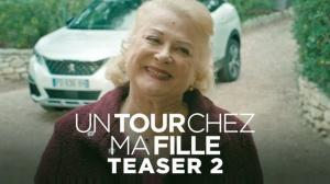 UN TOUR CHEZ MA FILLE : Bande-annonce teaser 2 du film avec Josiane Balasko