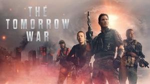 THE TOMORROW WAR : Nouvelle bande-annonce du film Amazon Original avec Chris Pratt en VF