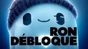 RON DÉBLOQUE : Bande-annonce du film d'animation en VF