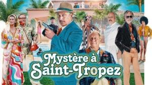 MYSTÈRE À SAINT-TROPEZ : Bande-annonce du film avec Christian Clavier et Benoît Poelvoorde