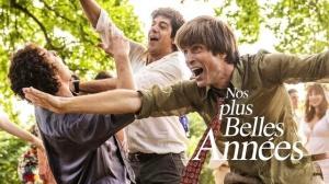NOS PLUS BELLES ANNÉES (2021) : Bande-annonce du film italien en VOSTF