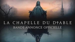 LA CHAPELLE DU DIABLE : Bande-annonce du film d'horreur en VF