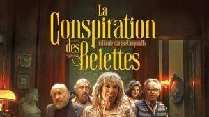 LA CONSPIRATION DES BELETTES : Bande-annonce du film de Juan José Campanella en VOSTF