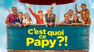 C'EST QUOI CE PAPY ?! : Bande-annonce du film avec Chantal Ladesou