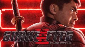 SNAKE EYES (2021) : Bande-annonce du film sur les origines de G.I. Joe en VF