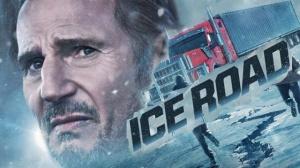 ICE ROAD (2021) : Bande-annonce du film avec Liam Neeson en VF