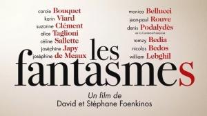 LES FANTASMES (2021) : Bande-annonce du film des frères Foenkinos avec Karin Viard et Jean-Paul Rouve