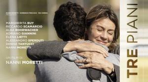 TRE PIANI : Bande-annonce du film de Nanni Moretti en VOSTF