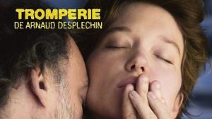 TROMPERIE (2021) : Bande-annonce du film de Arnaud Desplechin avec Léa Seydoux