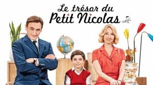 LE TRÉSOR DU PETIT NICOLAS (2021) : Bande-annonce du film avec Jean-Paul Rouve et Audrey Lamy