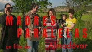 MADRES PARALELAS : Bande-annonce teaser du film de Pedro Almodóvar