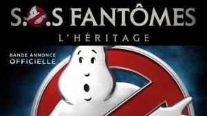 SOS FANTÔMES - L'HÉRITAGE : Nouvelle bande-annonce du film en VF