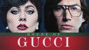 HOUSE OF GUCCI : Bande-annonce du film de Ridley Scott avec Adam Driver et Lady Gaga en VF