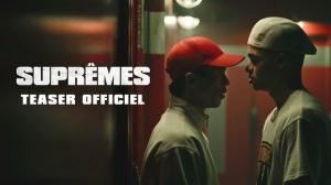 SUPRÊMES (2021) : Bande-annonce teaser du film sur le groupe NTM