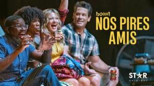 NOS PIRES AMIS (2021) : Bande-annonce du film Star Original sur Disney+ avec John Cena en VF