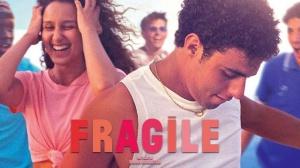 FRAGILE (2021) : Bande-annonce du film avec Oulaya Amamra