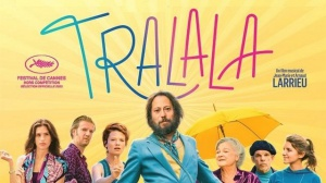 TRALALA : Bande-annonce du film des frères Larrieu avec Mathieu Amalric