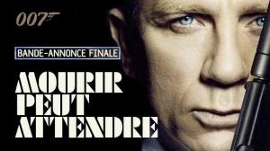 MOURIR PEUT ATTENDRE (James Bond 007) : Troisième bande-annonce du film en VF