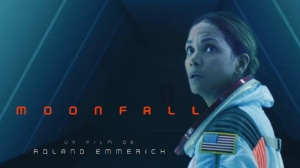 MOONFALL (2022) : Bande-annonce du film de Roland Emmerich avec Halle Berry
