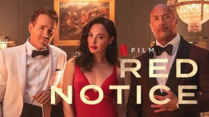 RED NOTICE (2021) : Bande-annonce du film Netflix avec Dwayne Johnson, Gal Gadot et Ryan Reynolds en VF