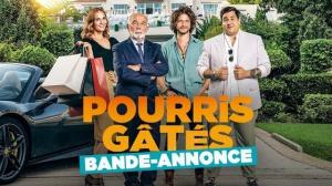 POURRIS GÂTÉS : Bande-annonce du film avec Gérard Jugnot