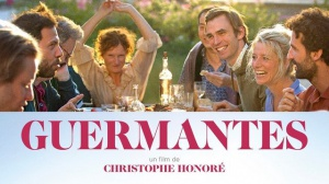 GUERMANTES (2021) : Bande-annonce du film de Christophe Honoré