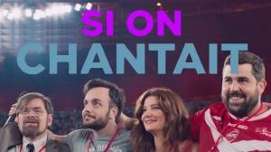 SI ON CHANTAIT : Bande-annonce du film avec Clovis Cornillac, Alice Pol et Artus