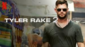 TYLER RAKE 2 : Bande-annonce du film Netflix avec Chris Hemsworth en VF