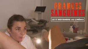ORANGES SANGUINES : Bande-annonce teaser du film avec Blanche Gardin