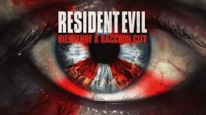RESIDENT EVIL - BIENVENUE À RACCOON CITY : Bande-annonce du film de zombies en VF