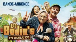LES BODIN'S EN THAÏLANDE : Bande-annonce du film avec Vincent Dubois et Jean-Christian Fraiscinet