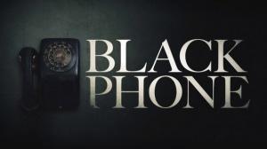 BLACK PHONE (2022) : Bande-annonce du film d'horreur avec Ethan Hawke en VF