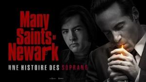 MANY SAINTS OF NEWARK - UNE HISTOIRE DES SOPRANO : Bande-annonce du film en VF