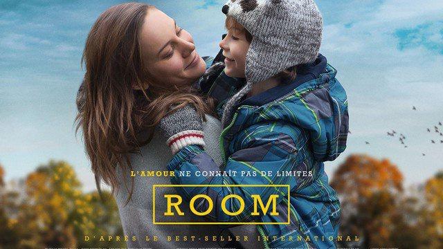 Room bande annonce en vf for Chambre 1408 bande annonce vf