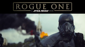 ROGUE ONE - A STAR WARS STORY : Bande-annonce du film en VF