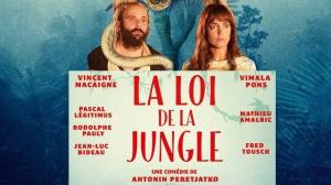 LA LOI DE LA JUNGLE (2016) : Bande-annonce du film
