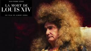 LA MORT DE LOUIS XIV : Bande-annonce Teaser du film